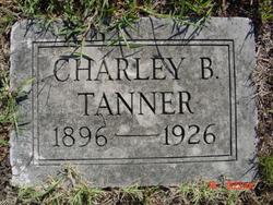 Charley B. Tanner