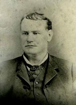Joseph F. Van Pelt