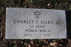 Charles Thomas Allen Jr.
