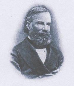 Rev Samuel Longfellow