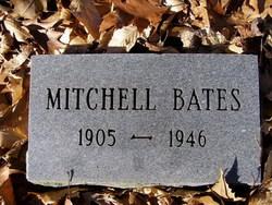 Mitchell Bates