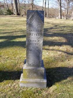 Charles M. Keyes