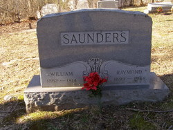 Raymond Saunders