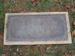 Elva Jane <I>Oertly</I> Mountjoy