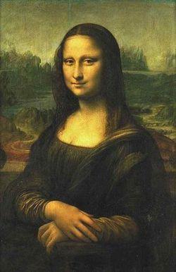 Lisa Gherardini del Giocondo