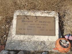 Warner Thomas Bridges