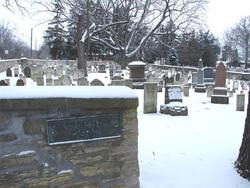 Vineland Mennonite Cemetery