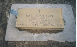 Ray Atkinson