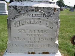 Richard A. Symms