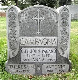 Guy John Pagano