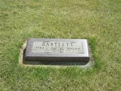 Ferd Sidney Bartlett
