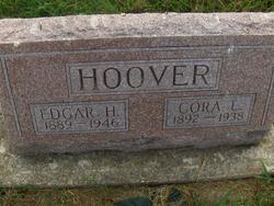 Edgar Houston Hoover
