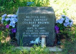 Paul Earnest Brown