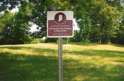 Graham National Cemetery