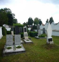 Jewish Cemetery Gmunden
