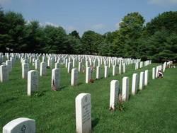State Veterans Cemetery