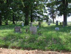 Valley Springs Cemetery