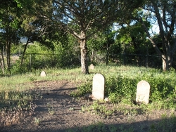 Lee Family Cemetery