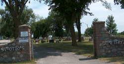 Saint Ottos Catholic Cemetery