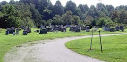 Swansonville Methodist Church Cemetery