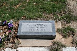Roy Cummings