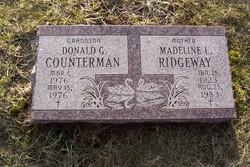 Donald Gerald Counterman
