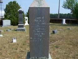 Capt John K Anderson