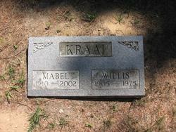 Willis Kraai
