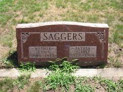 Albert Saggers