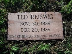 Ted Reiswig