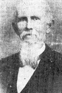 Rev Reuben Baker Boatwright