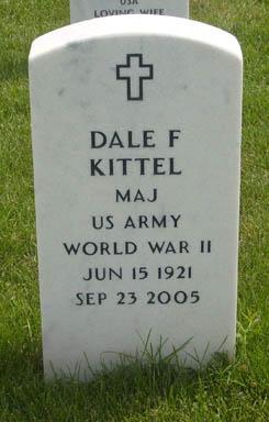 Dale F Kittel