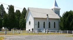 Boyds Presbyterian Church Cemetery