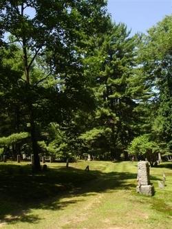 Paupack Cemetery