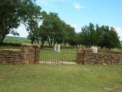 Green-Musselman Ranch Cemetery