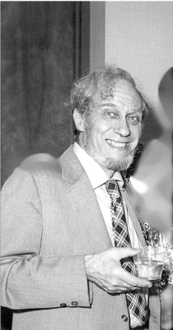 Bil Baird