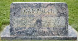 Lulu May <I>Hill</I> Campbell