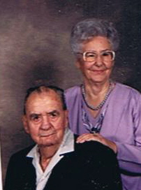 Margie Opal <I>Carman</I> Walton
