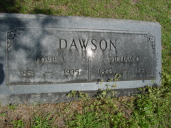 William C. Dawson