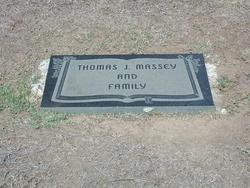 Thomas Massey