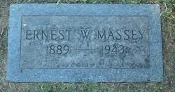 Ernest W. Massey