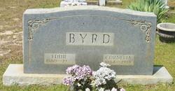 Cornelia Byrd