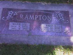 Frederick Leoren Rampton