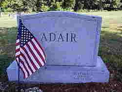 Robert P Adair