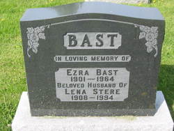 Ezra Bast