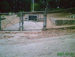 Hambey Cemetery