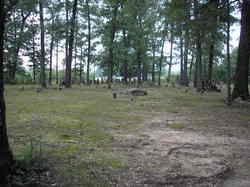 Whisenhunt Cemetery
