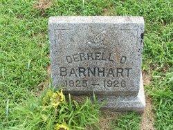 Derrell D. Barnhart