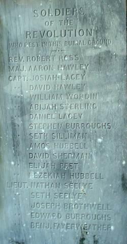 Capt Daniel Lacey