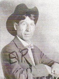 Dick Carey